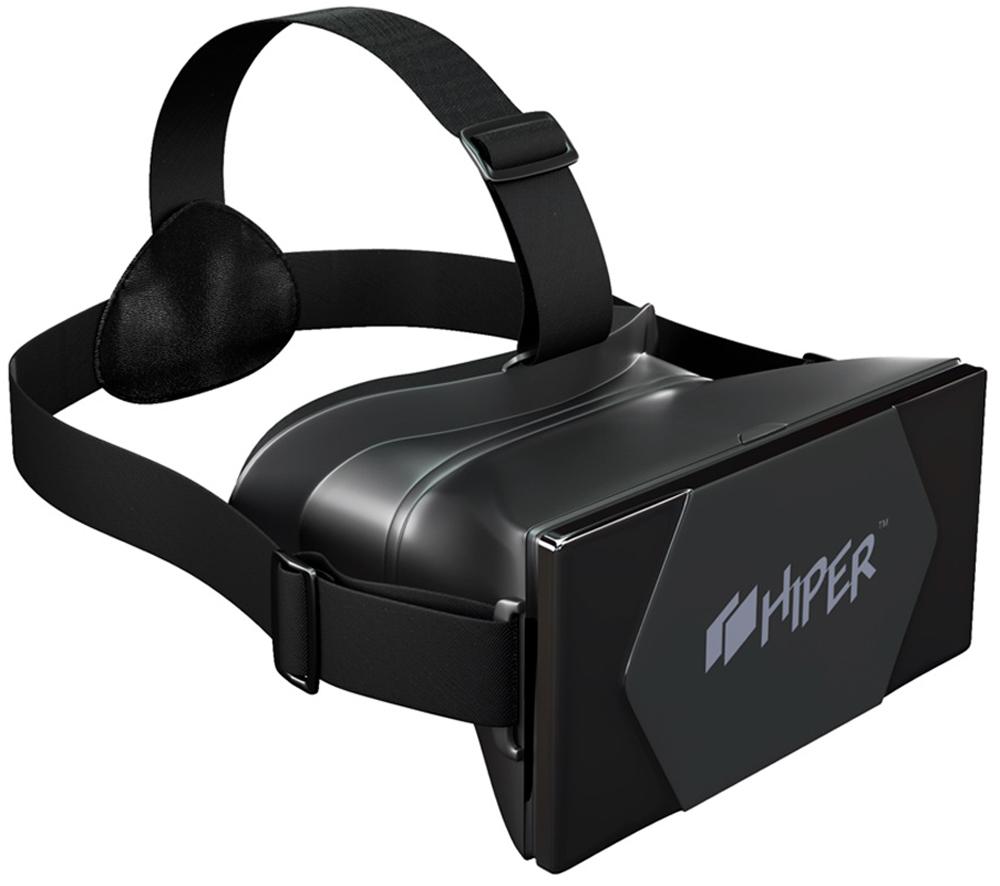Hiper VRS очки виртуальной реальности