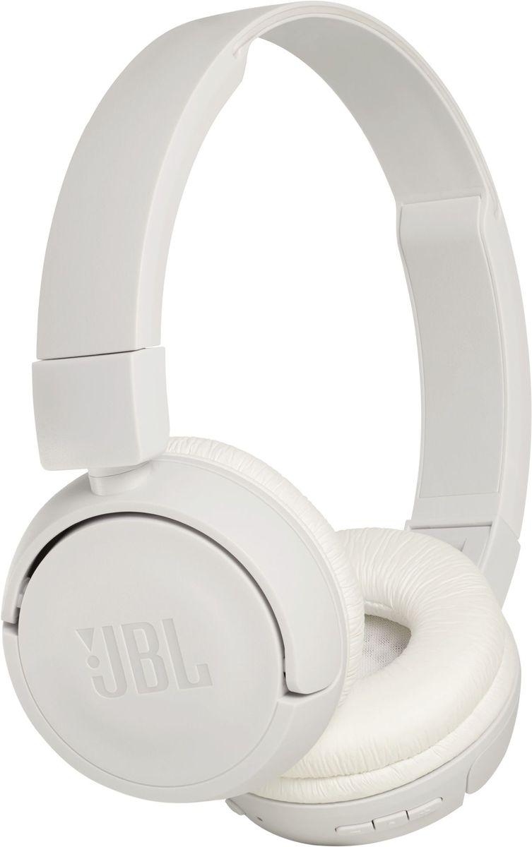JBL T450BT, White беспроводные наушникиJBLT450BTWHT