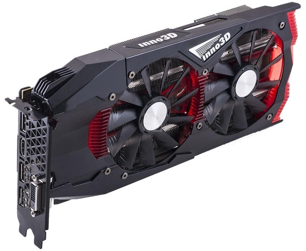 Inno3D GeForce GTX 1080 Gaming OC 8Gb видеокарта (N1080-1SDN-P6DNX)N1080-1SDN-P6DNXВидеокарта Inno3D GeForce GTX 1080 Gaming OC оснащена инновационными игровыми технологиями, что делает ее идеальном выбором для самых современных игр в высоком разрешении. Создана на основе архитектуры NVIDIA Pascal, самой технически продвинутой архитектуры GPU из когда-либо созданных. Она обеспечивает высочайшую производительность, которая открывает дорогу к VR-играм и другим возможностям. Технически продвинутая архитектура графических процессоров, обеспечивает революционную производительность, инновационные технологии и захватывающие VR возможности нового поколения. Великолепный геймплей с захватывающей графикой и звуковым сопровождением гарантирует совершенно новый уровень игрового процесса. Откройте для себя новое поколение виртуальной реальности, минимальные задержки и plug-and-play совместимость с самыми популярными гарнитурами. Все это становится возможным благодаря технологиям NVIDIA VRWorks. Виртуальный звук, физика и ощущения позволят...
