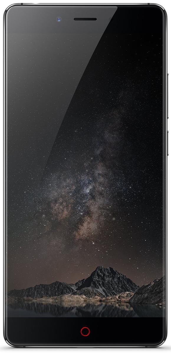 ZTE Nubia Z11, GreyNX531J.4GB.GRУдивительный безрамочный дизайн ZTE Nubia Z11 удобен для ваших пальцев и глаз. Такое решение позволяет сказать нет рамочным экранам. Наименьший среди всех смартфонов 5.5 дюймов ЖК-дисплей с высочайшей насыщенностью цвета занимает 81% всего корпуса. Система оптимизации энергопотребления NeoPower 2.0 максимально раскрывает потенциал батареи емкостью 3000 мАч. Задняя крышка смартфона изготовлена из авиационного алюминия, что добавляет устройству дополнительную механическую прочность, подчеркивает стильный минималистичный дизайн гаджета, а также повышает эффективность охлаждения при запуске ресурсоемких приложений и игр. Скорость зарядки выросла на 27%, а потребление энергии снижается на 45% по сравнению с предыдущим поколением технологии 9V2A. Сниженное тепловыделение увеличило срок службы батареи. Специальные технологии, названные aRC 2.0 и FiT 2.0, отвечают за функциональное взаимодействие с краями экрана. С помощью различных...