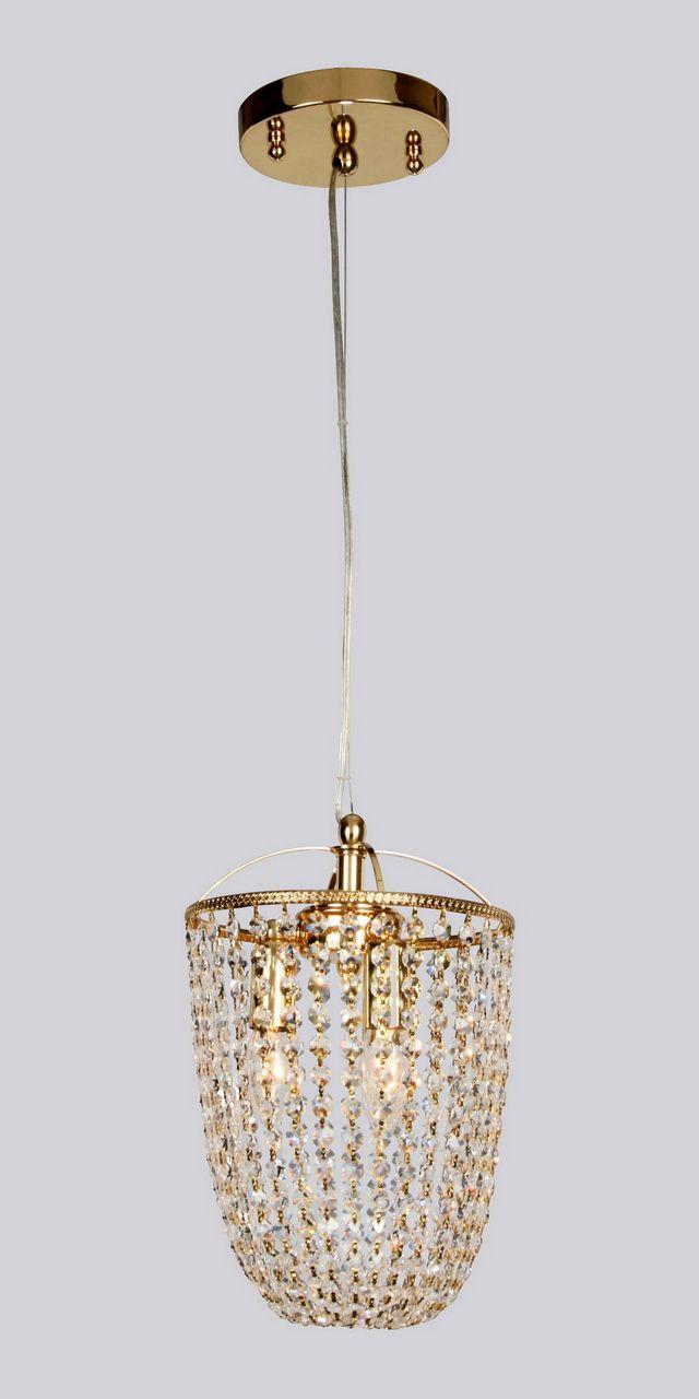 Светильник подвесной Favourite Caramel, 3 х E14, 40. 1024-3P1024-3P