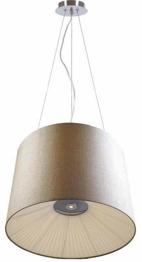 Светильник подвесной Favourite Cupola, 6 х E27, 60. 1056-6P1056-6P