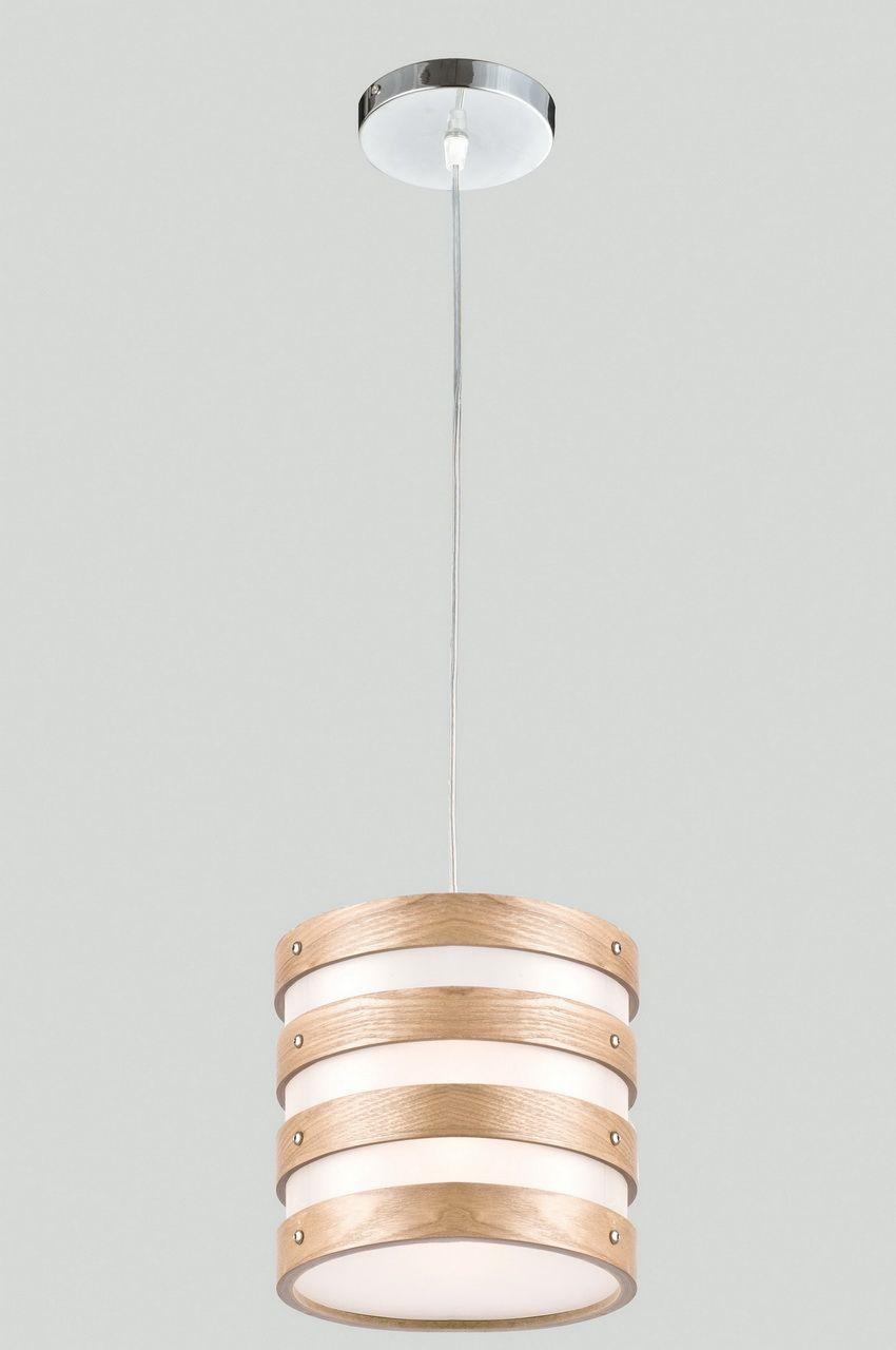 Светильник подвесной Favourite Roll, 1 х E27, 100. 1073-1P1073-1P