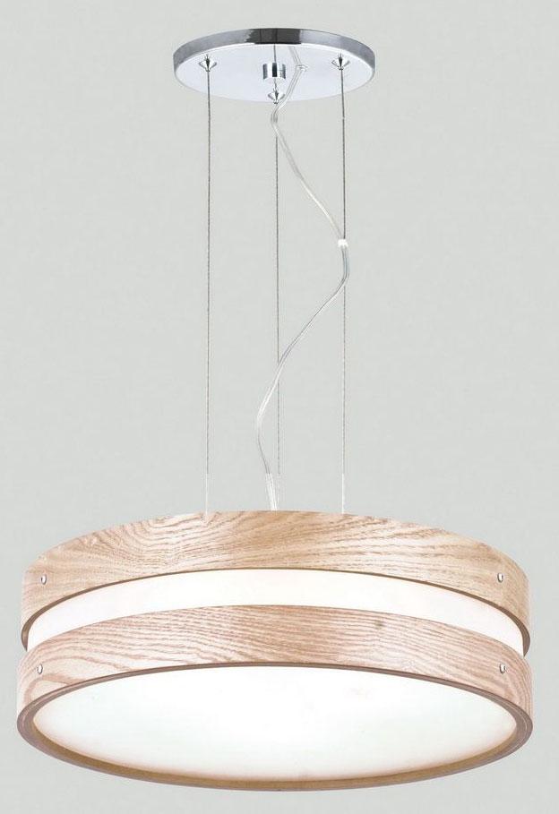 Светильник подвесной Favourite Roll, 4 х E27, 18. 1073-4PC1073-4PC