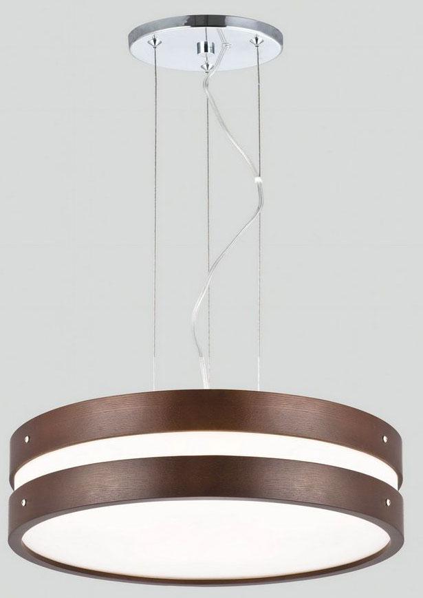 Светильник подвесной Favourite Roll, 4 х E27, 18. 1074-4PC1074-4PC