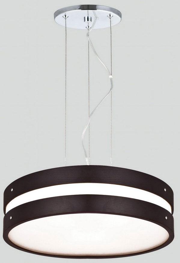 Светильник подвесной Favourite Roll, 4 х E27, 18. 1075-4PC1075-4PC