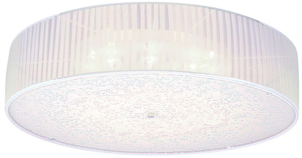 Светильник потолочный Favourite Grace, 8 х E14, 15W. 1083-8C1083-8C