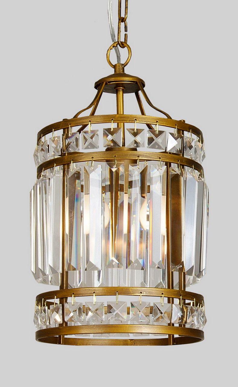 Светильник подвесной Favourite Ancient, 1 х E27, 40. 1085-1P1085-1P