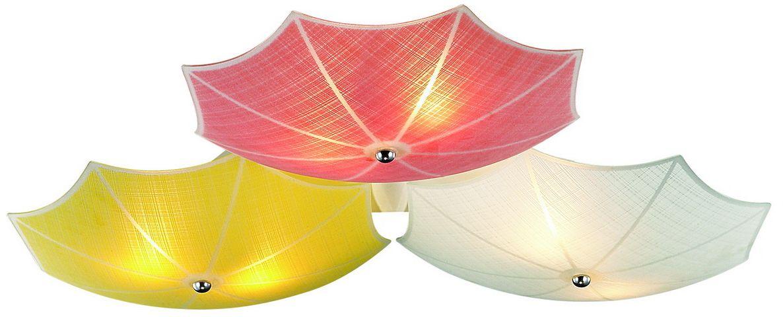Светильник потолочный Favourite Umbrella, 6 х E27, 40W. 1125-6C1125-6C