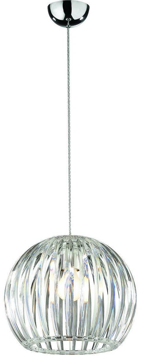 Светильник подвесной Favourite Acrylic, 1 х E27, 40. 1135-1P1135-1P