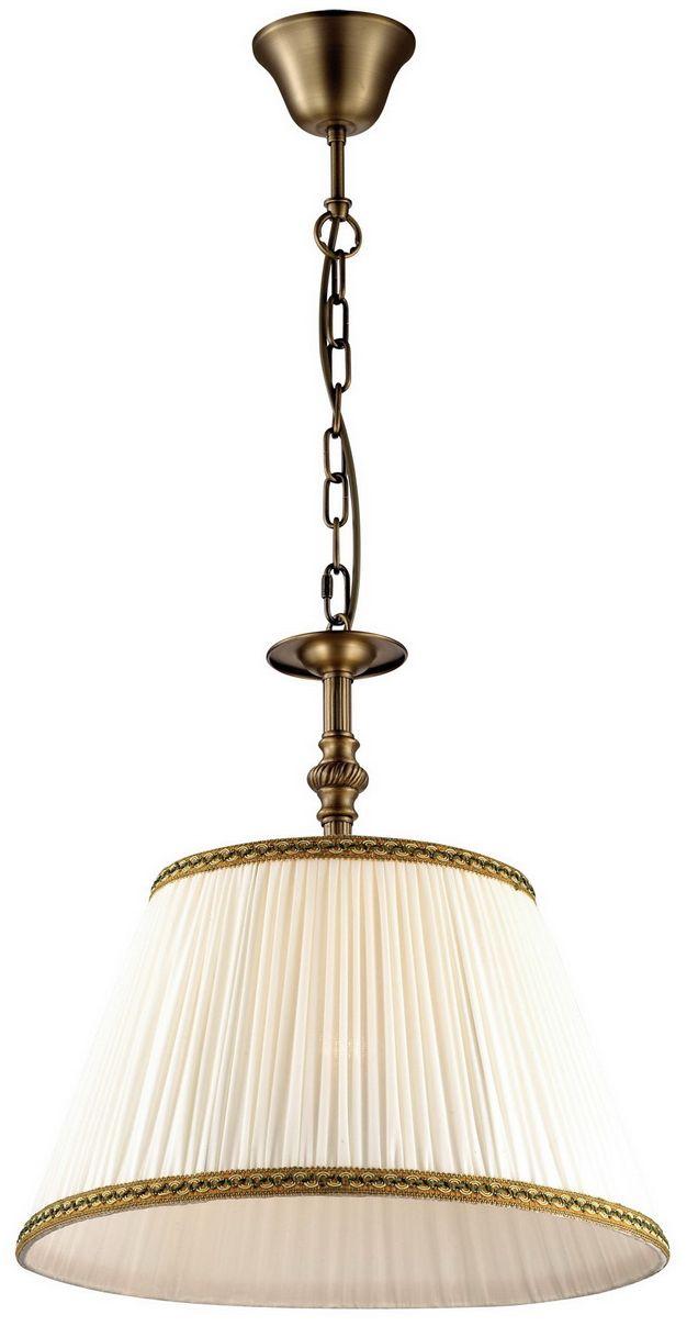 Светильник подвесной Favourite Sade, 1 х E27, 60. 1193-1P1193-1P