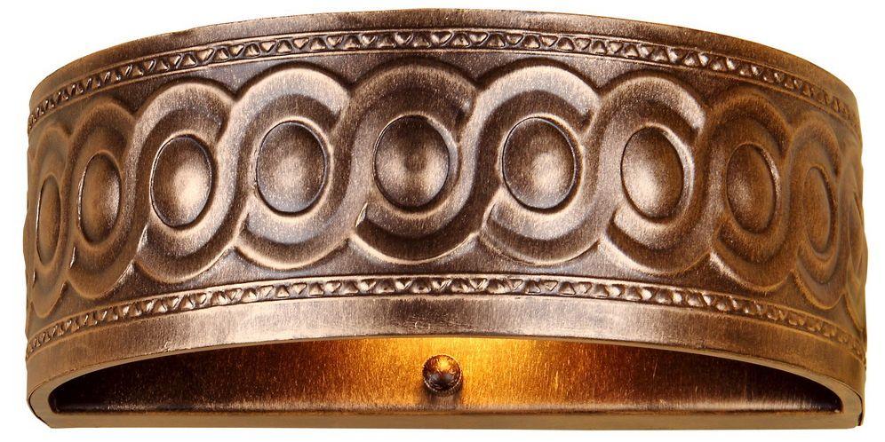 Светильник настенный Favourite Compressa, 1 х E14, 40. 1253-1W1253-1W