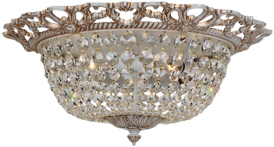 Светильник потолочный Favourite Kelly, 5 х E14, 40W. 1305-5U1305-5U