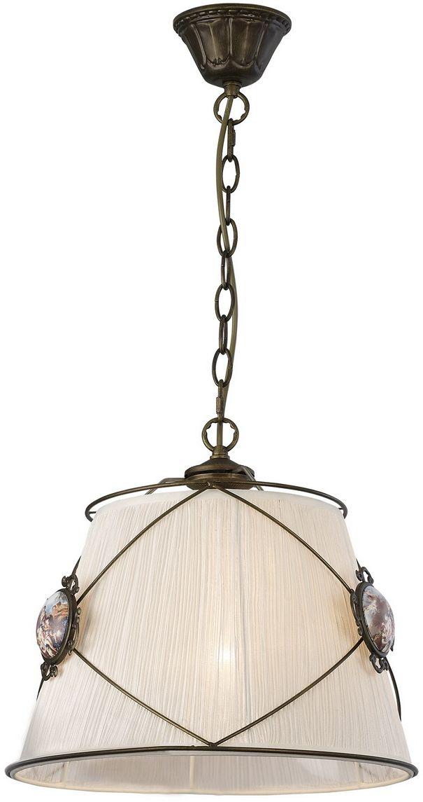 Светильник подвесной Favourite Elegy, 1 х E27, 40. 1316-1P1316-1P