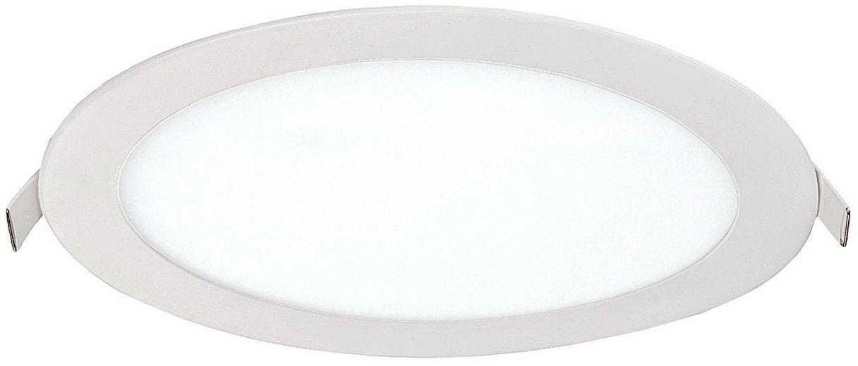 Светильник встраиваемый Favourite Flashled, 1 х LED, 24. 1341-24C1341-24C