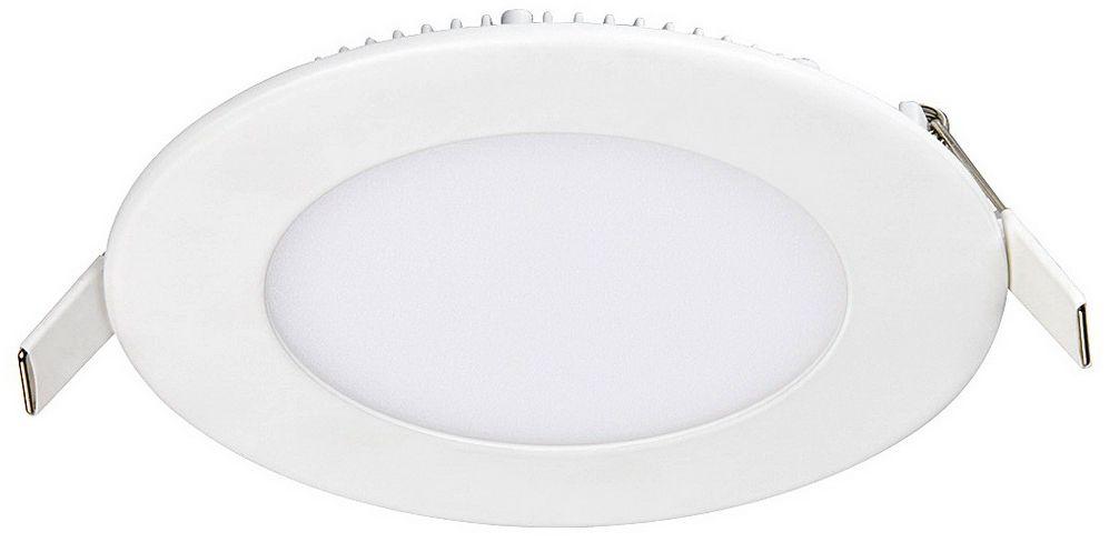 Светильник встраиваемый Favourite Flashled, 6 х LED, 1. 1341-6C1341-6C