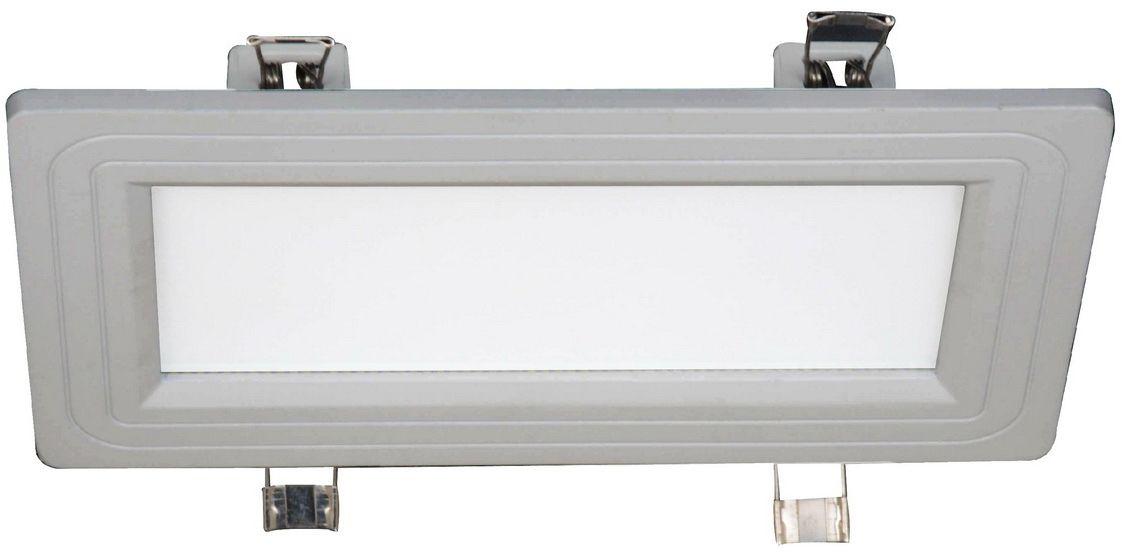 Светильник встраиваемый Favourite Flashled, 12 х LED, 12. 1344-12C1344-12C