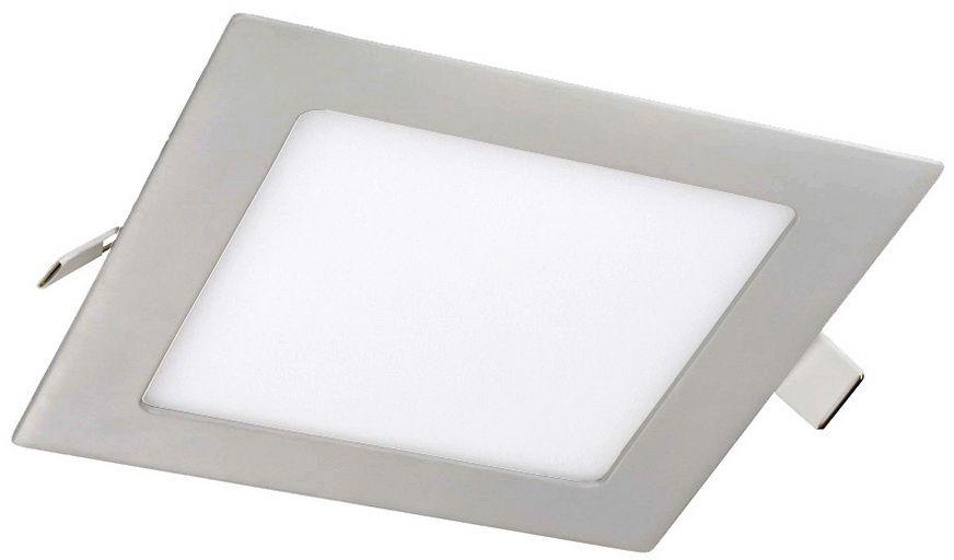 Светильник встраиваемый Favourite Flashled, 6 х LED, 1. 1346-6C1346-6C