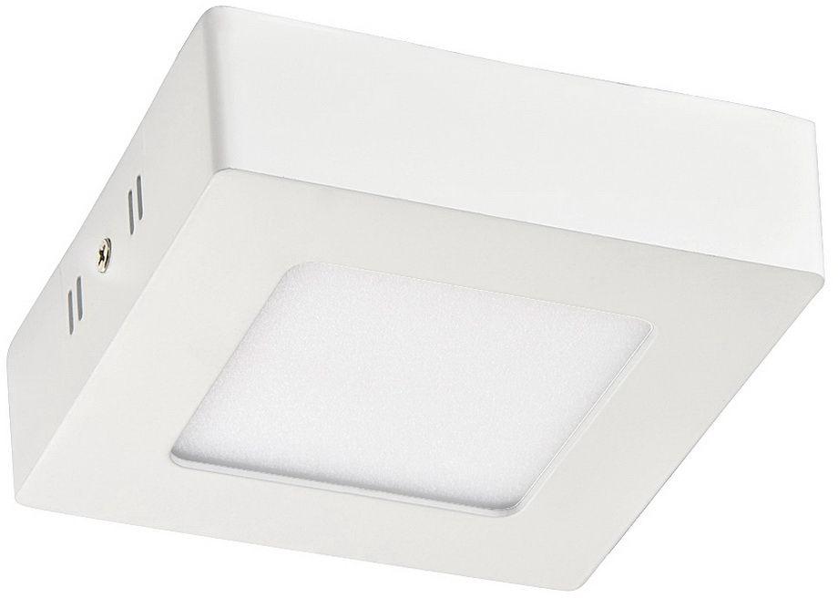 Светильник потолочный Favourite Flashled, 6 х LED, 1W. 1349-6C1349-6C