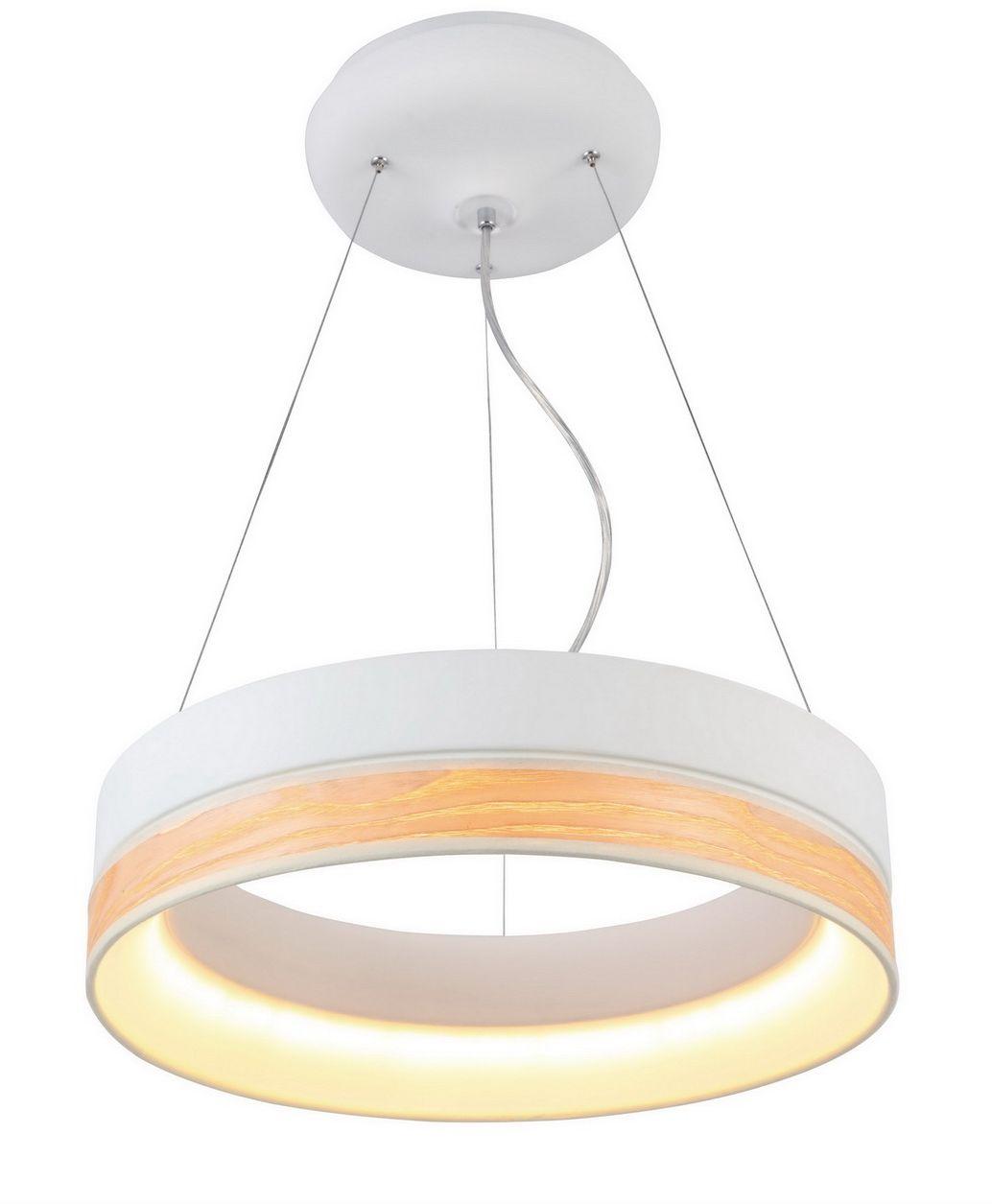 Светильник подвесной Favourite Ledino, 1 х LED, 43. 1357-120P1357-120P