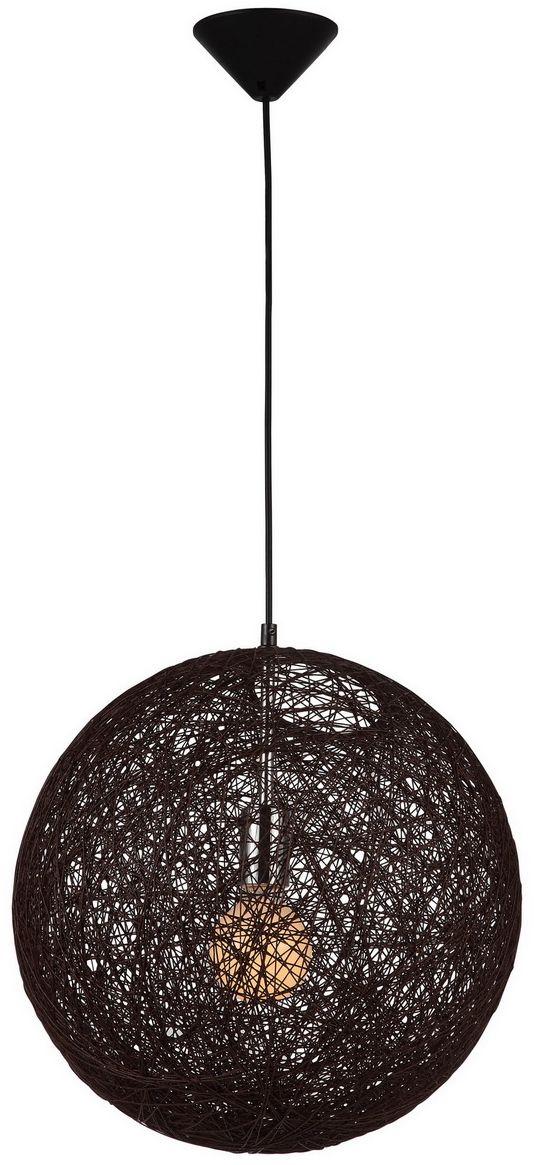 Светильник подвесной Favourite Palla, 1 х E27, 60. 1363-1P11363-1P1