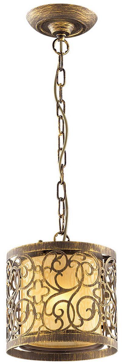 Светильник подвесной Favourite Mataram, 1 х E14, 40. 1374-1P1374-1P