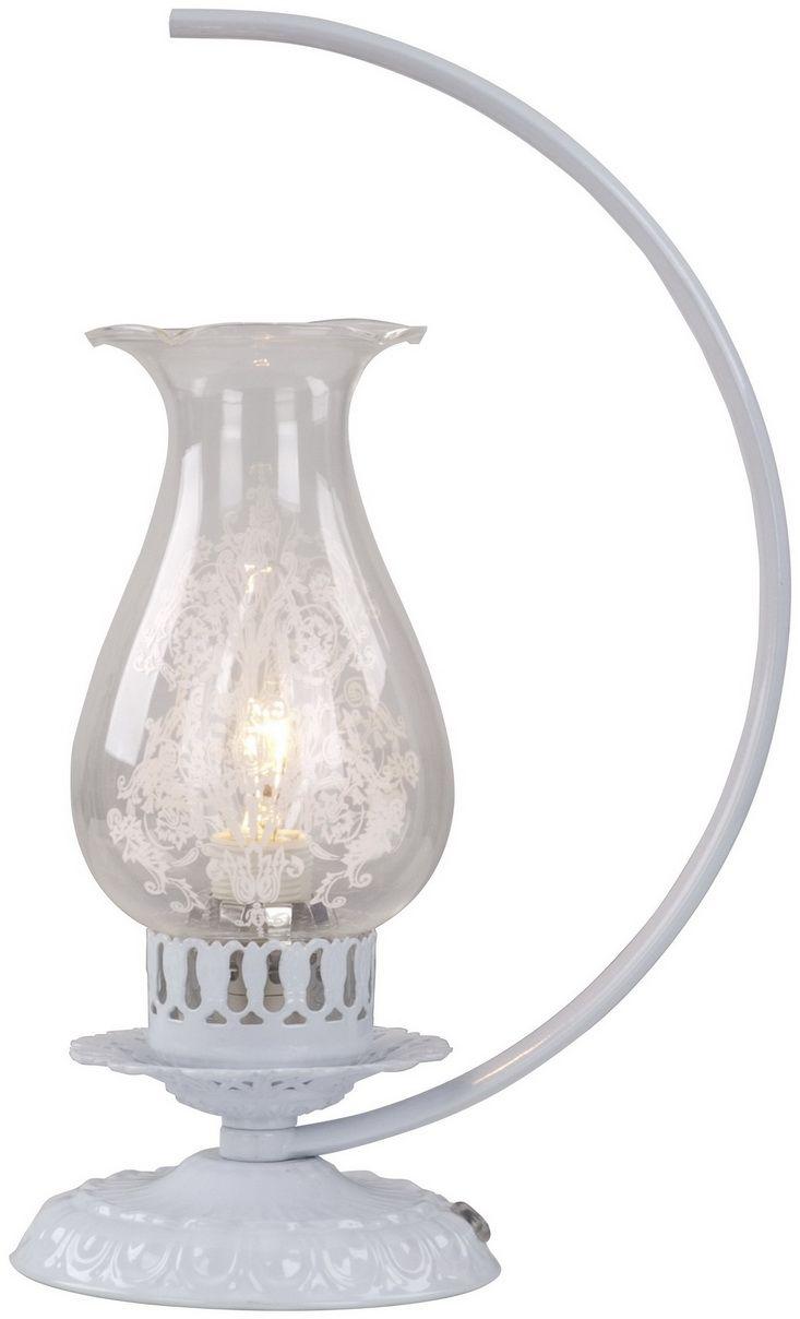 Лампа настольная Favourite Taranto, 1 х E14, 40. 1394-1T1394-1T