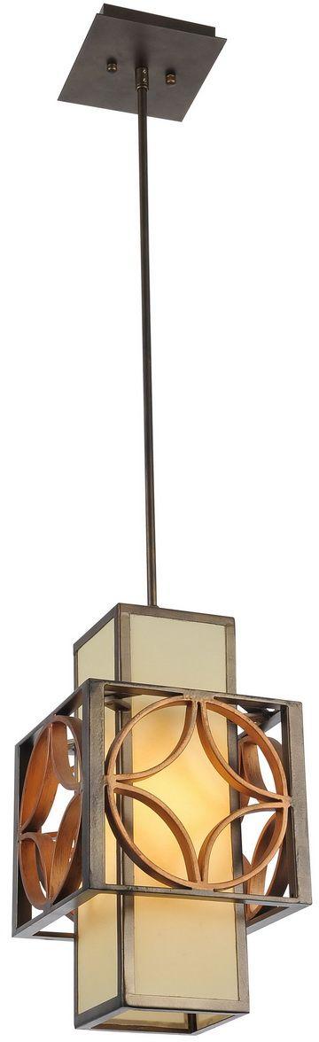 Светильник подвесной Favourite Heraklion, 1 х E27, 40. 1403-1P1403-1P