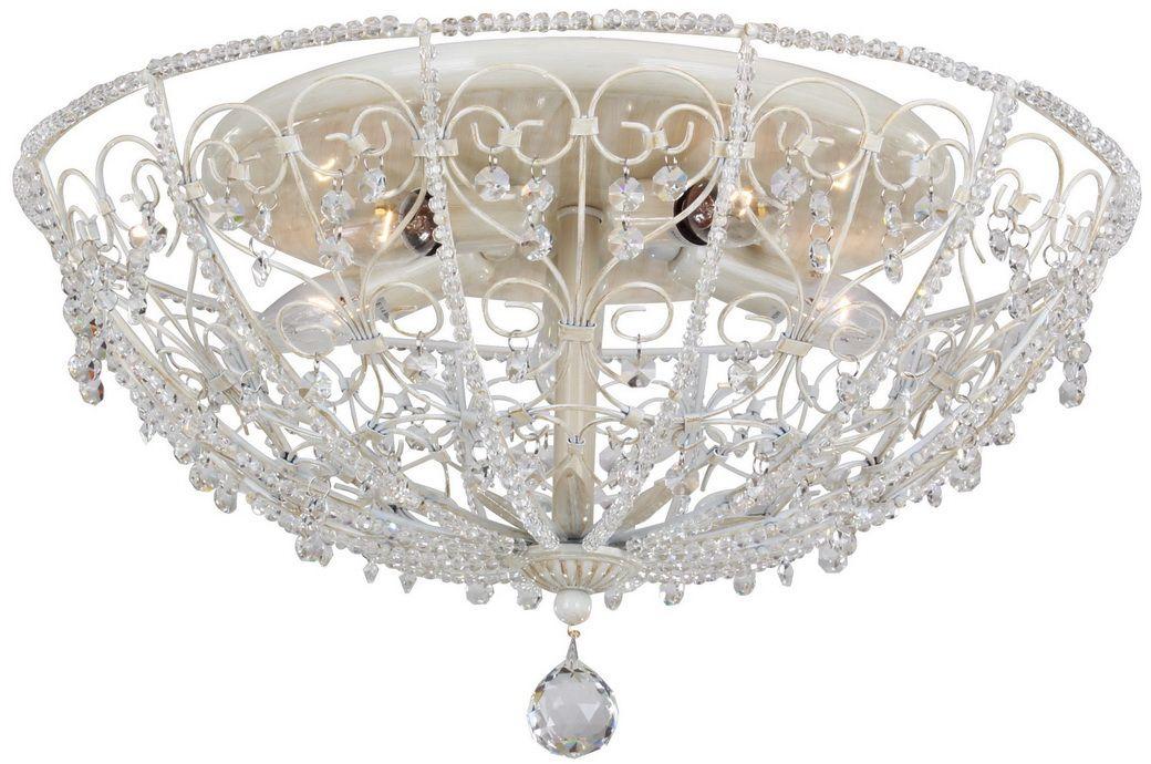 Люстра потолочная Favourite Dandelion, 5 х E14, 40W. 1443-5C1443-5C