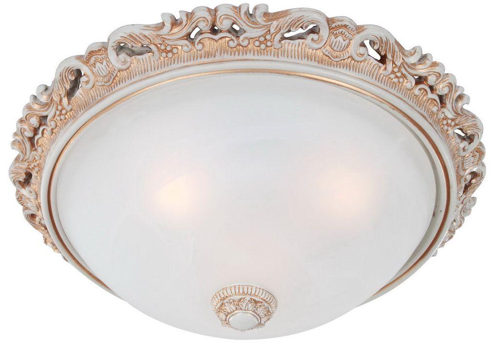 Светильник потолочный Favourite Plafond, 3 х E14, 40W. 1444-3C1444-3C