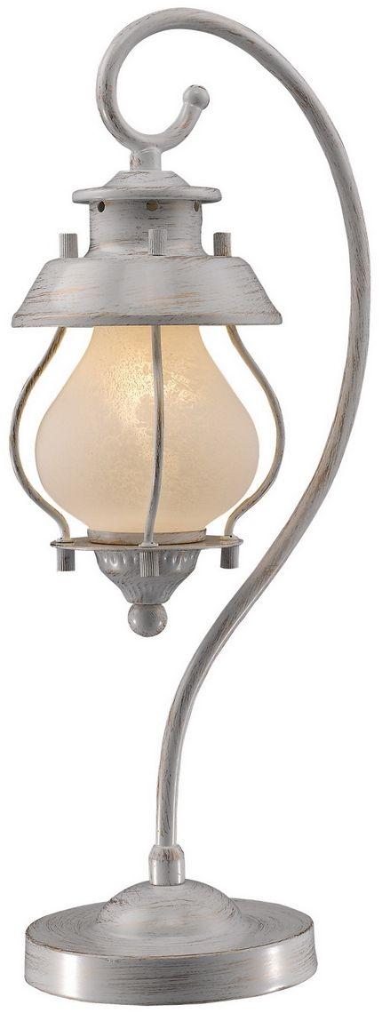 Лампа настольная Favourite Lucciola, 1 х E14, 40. 1461-1T1461-1T