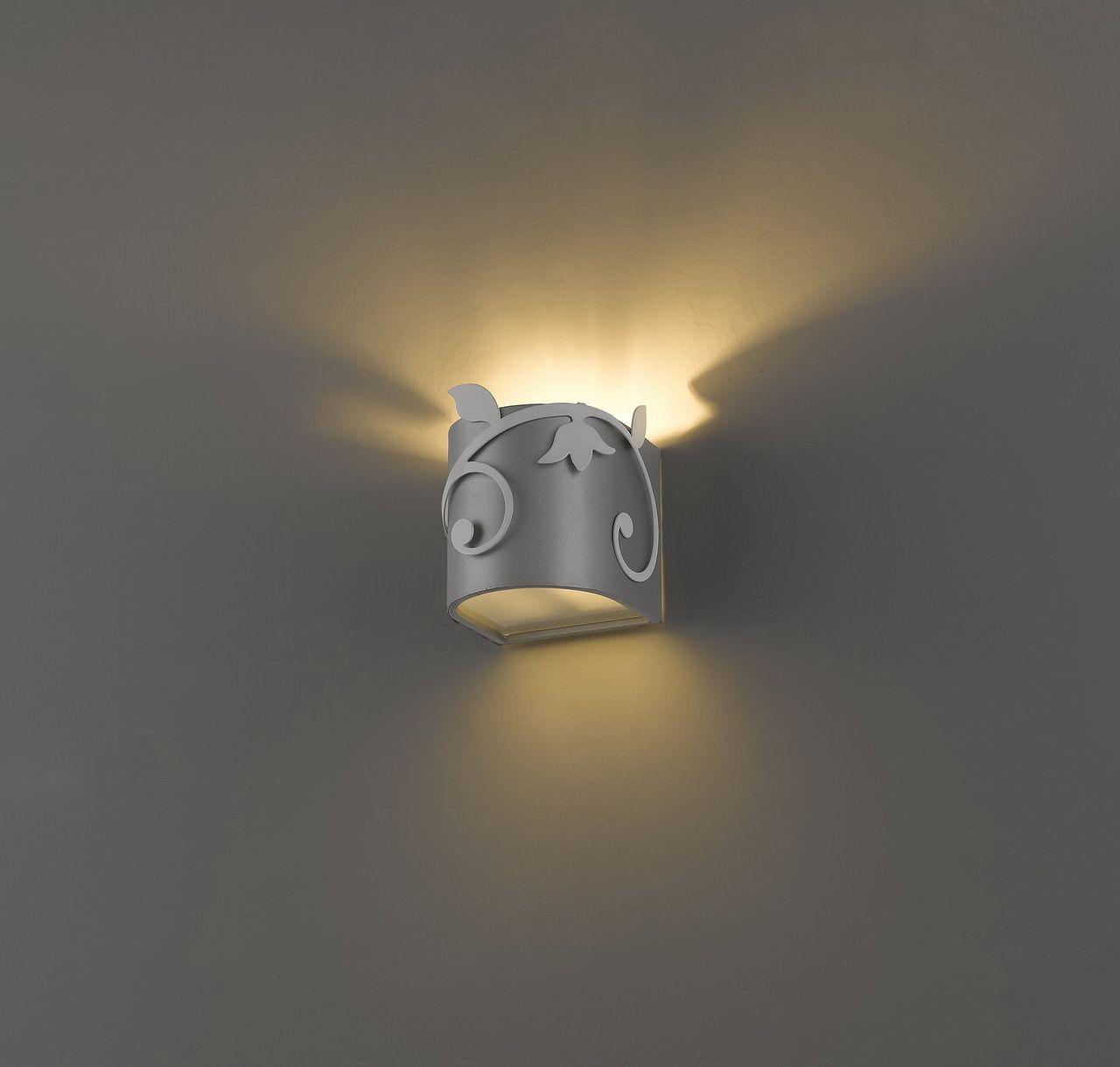 Светильник настенный Favourite Florina, 1 х G9, 40. 1464-1W1464-1W