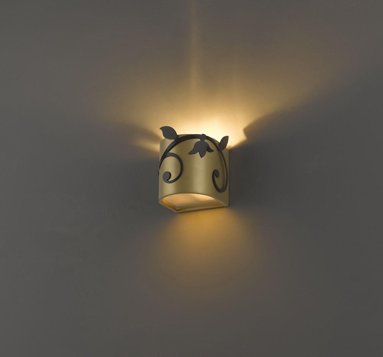 Светильник настенный Favourite Florina, 1 х G9, 40. 1465-1W1465-1W