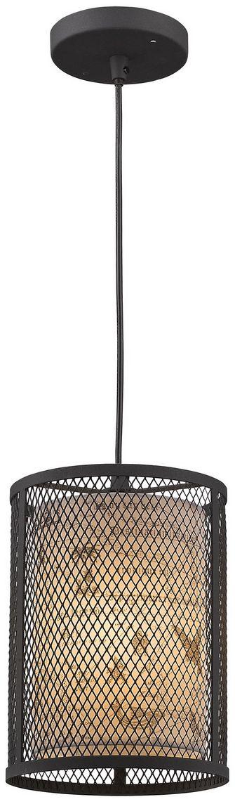 Светильник подвесной Favourite Celular, 1 х E14, 40. 1475-1P1475-1P