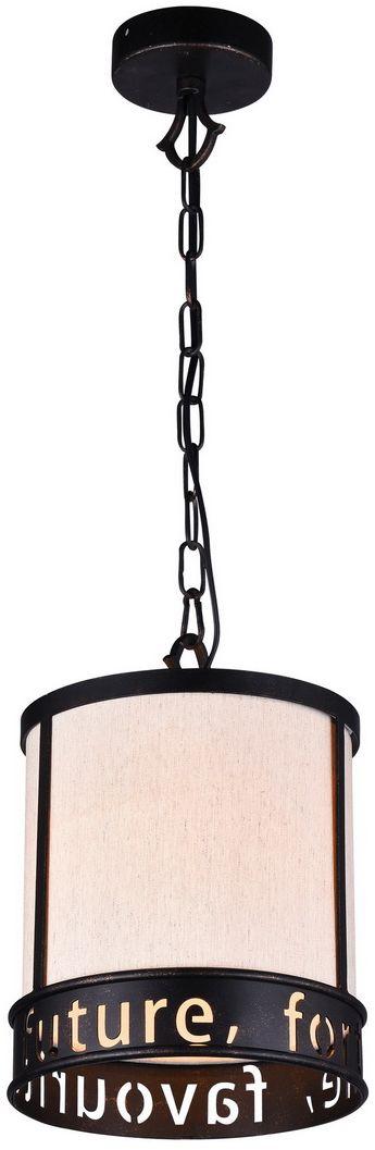 Светильник подвесной Favourite FuFoFa, 1 х E27, 60. 1501-1P1501-1P