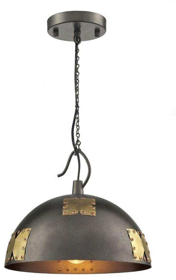 Светильник подвесной Favourite Kochtopf, 1 х E27, 60. 1511-1P1511-1P