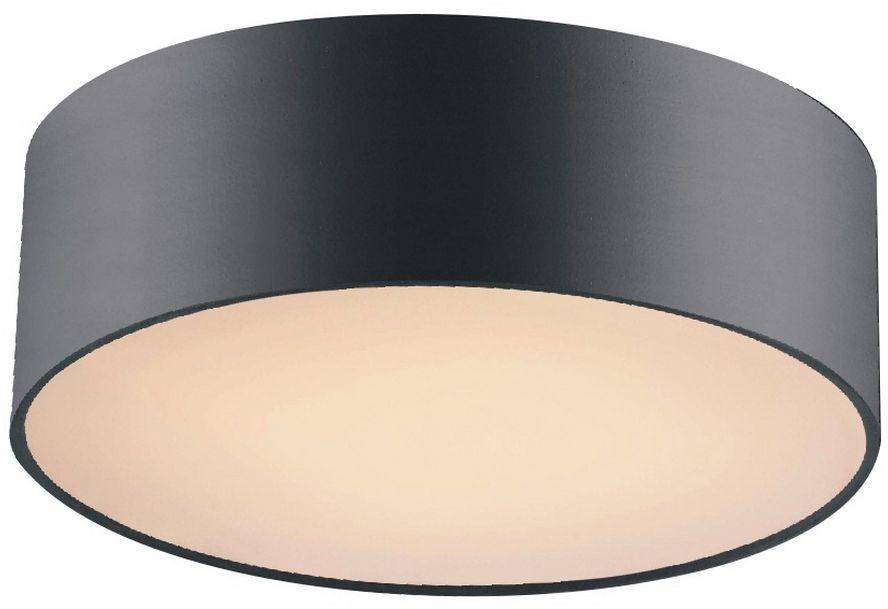 Светильник потолочный Favourite Cerchi, 2 х E27, 25W. 1514-2C11514-2C1