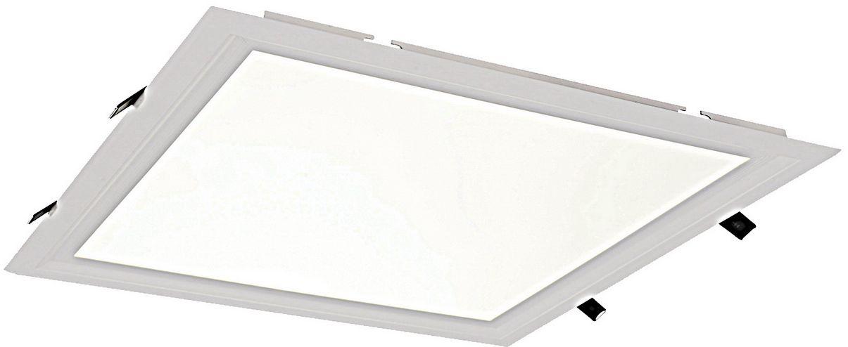 Светильник встраиваемый Favourite Flashled, 1 х LED, 48. 1525-48C1525-48C