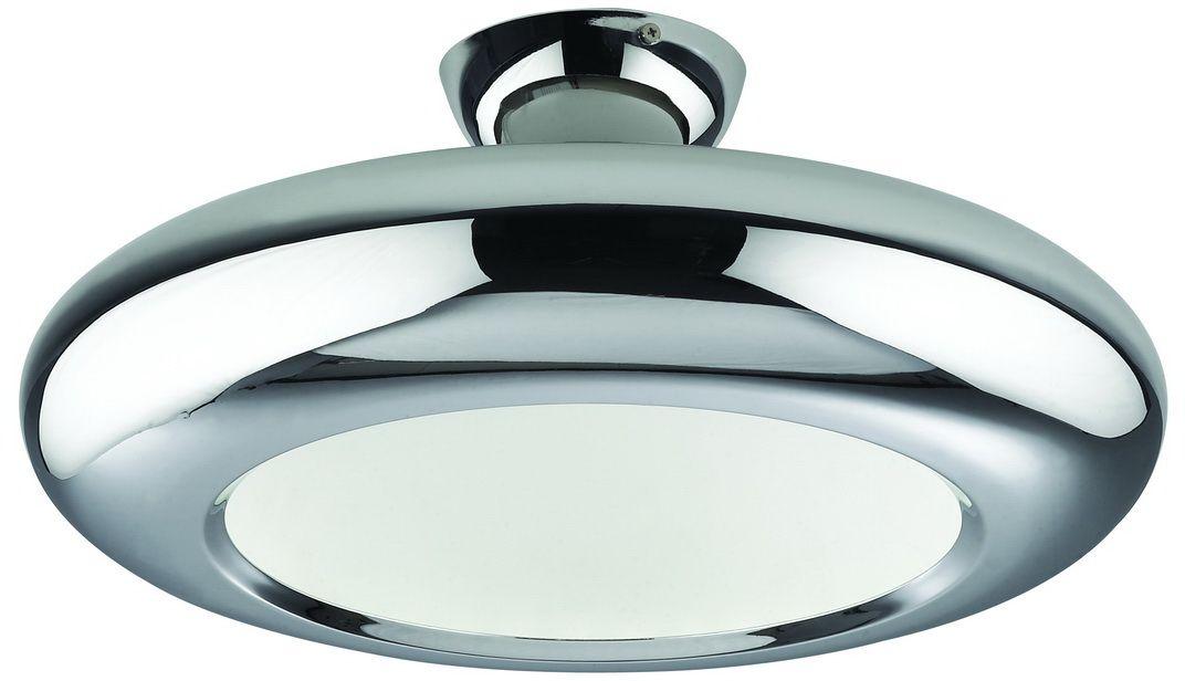Светильник потолочный Favourite Kreise, 1 х LED, 12W. 1527-12U1527-12U