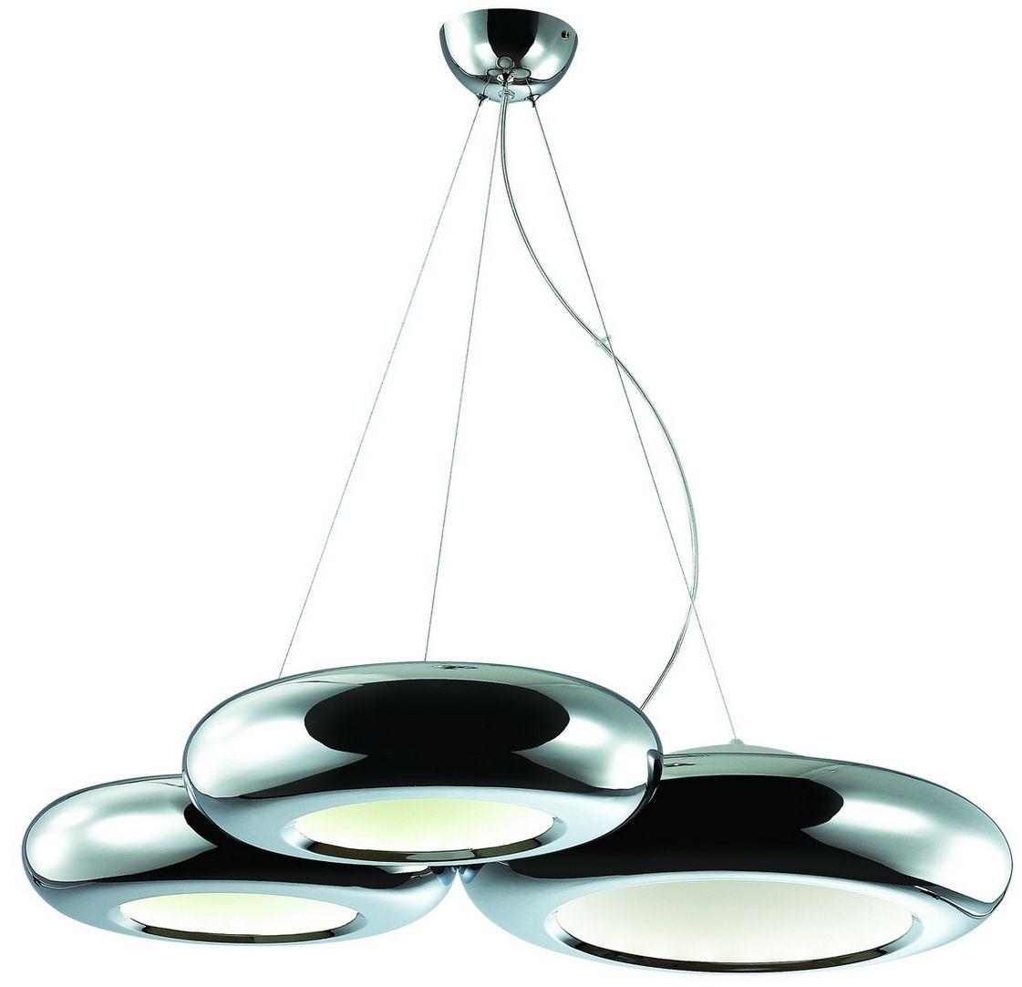 Люстра подвесная Favourite Kreise, 1 х LED, 64W. 1527-52P1527-52P
