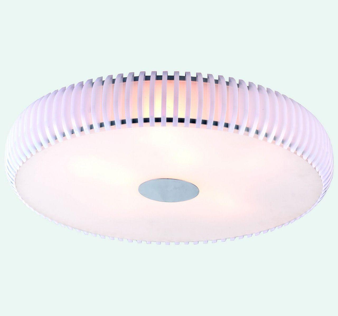 Светильник потолочный Favourite Sibua, 8 х E27, 60W. 1712-8C1712-8C