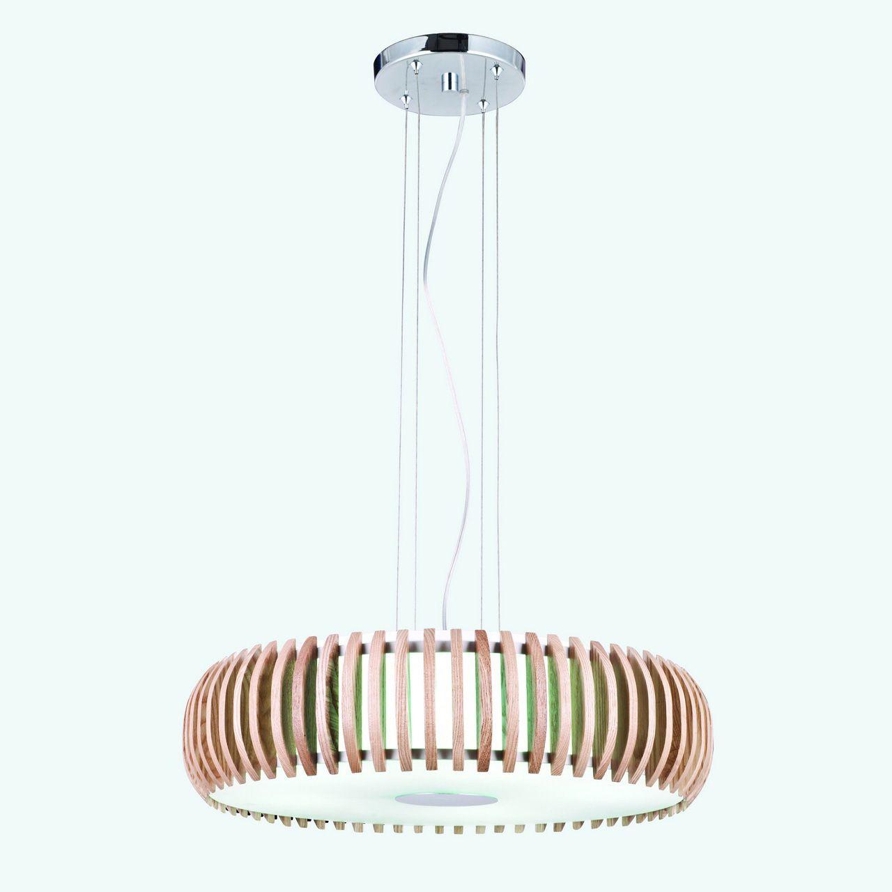 Светильник подвесной Favourite Sibua, 4 х E27, 60. 1713-4P1713-4P