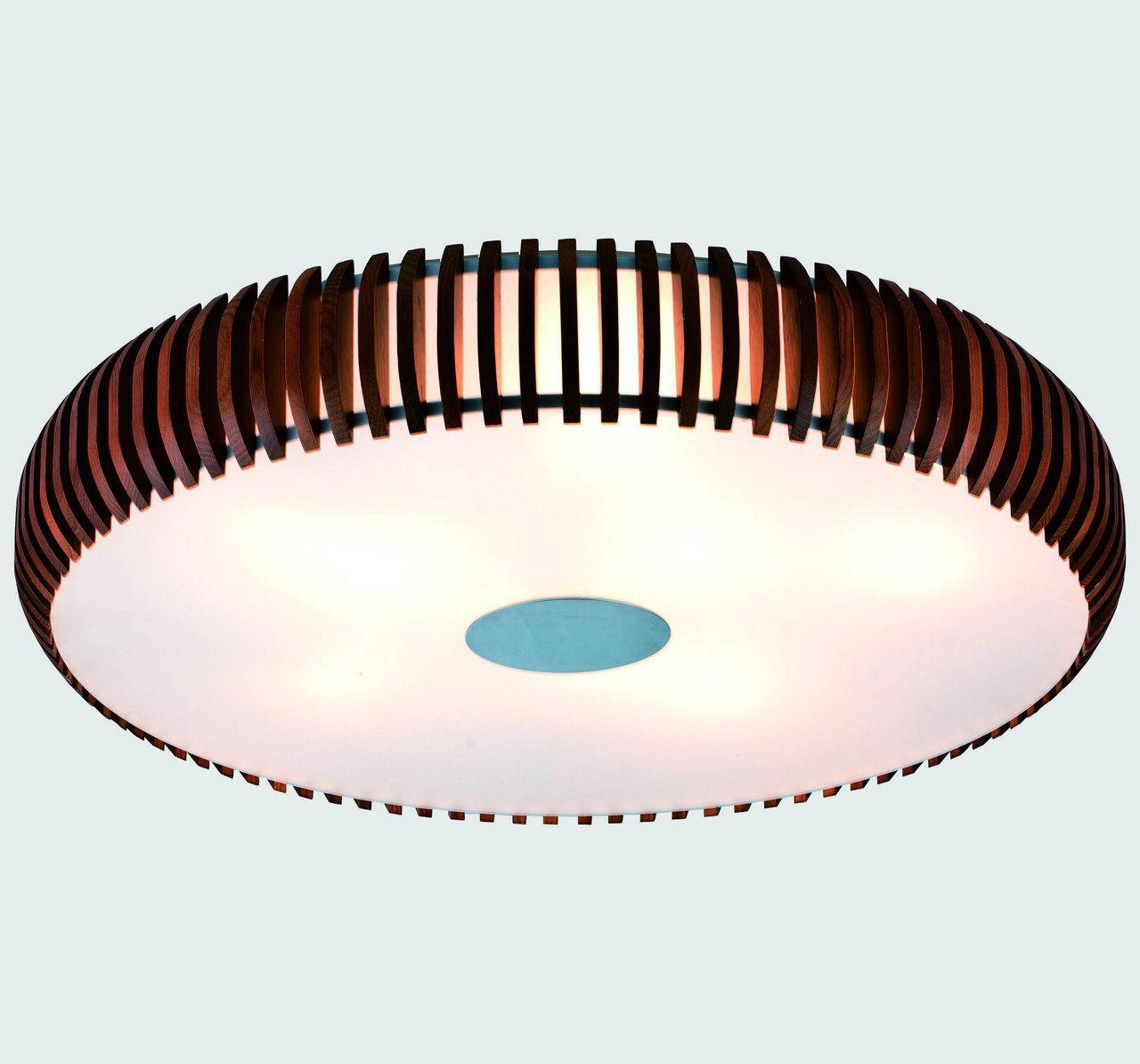 Светильник потолочный Favourite Sibua, 8 х E27, 60W. 1714-8C1714-8C