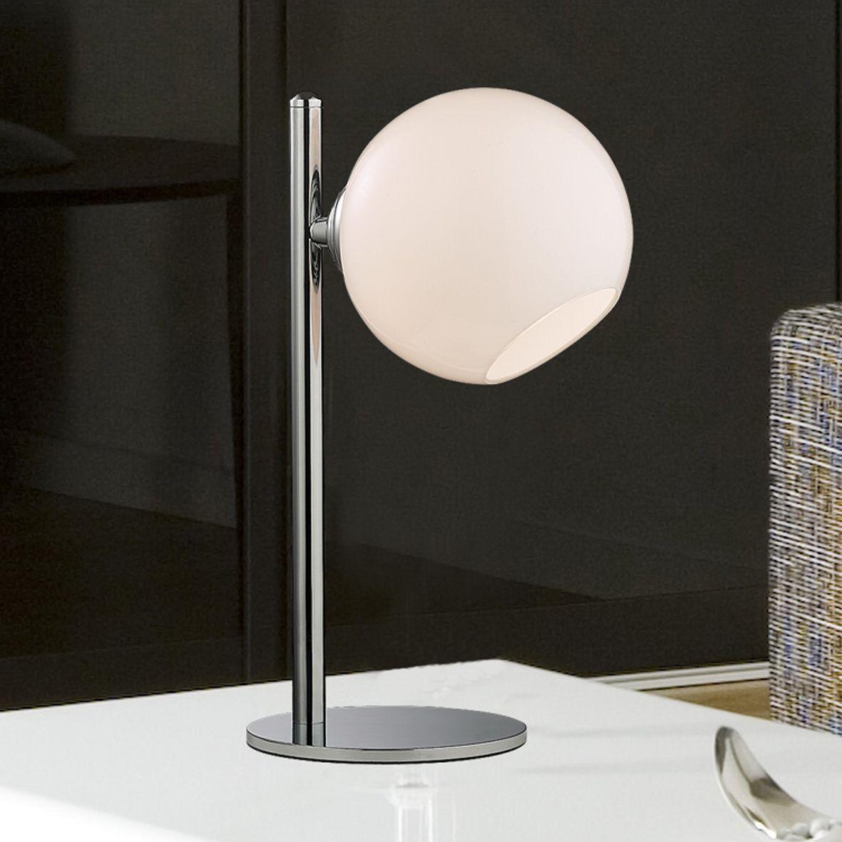 Лампа настольная Favourite Bolle, 1 х E27, 40. 2332-1T2332-1T