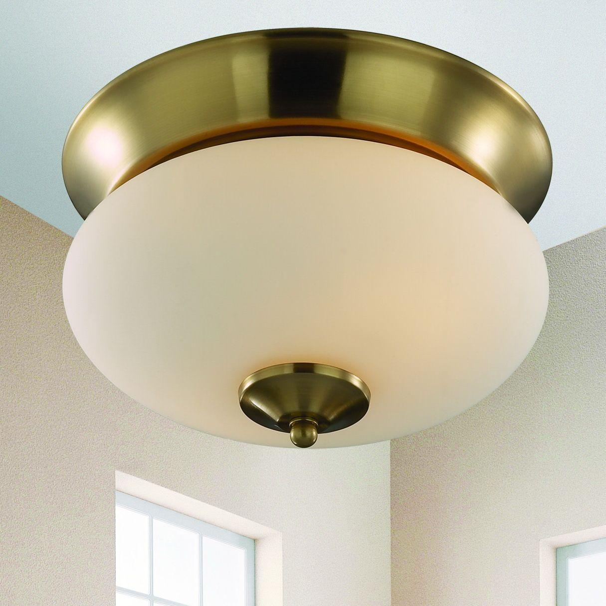 Светильник потолочный Favourite Isola, 2 х E14, 40W. 2608-2C2608-2C