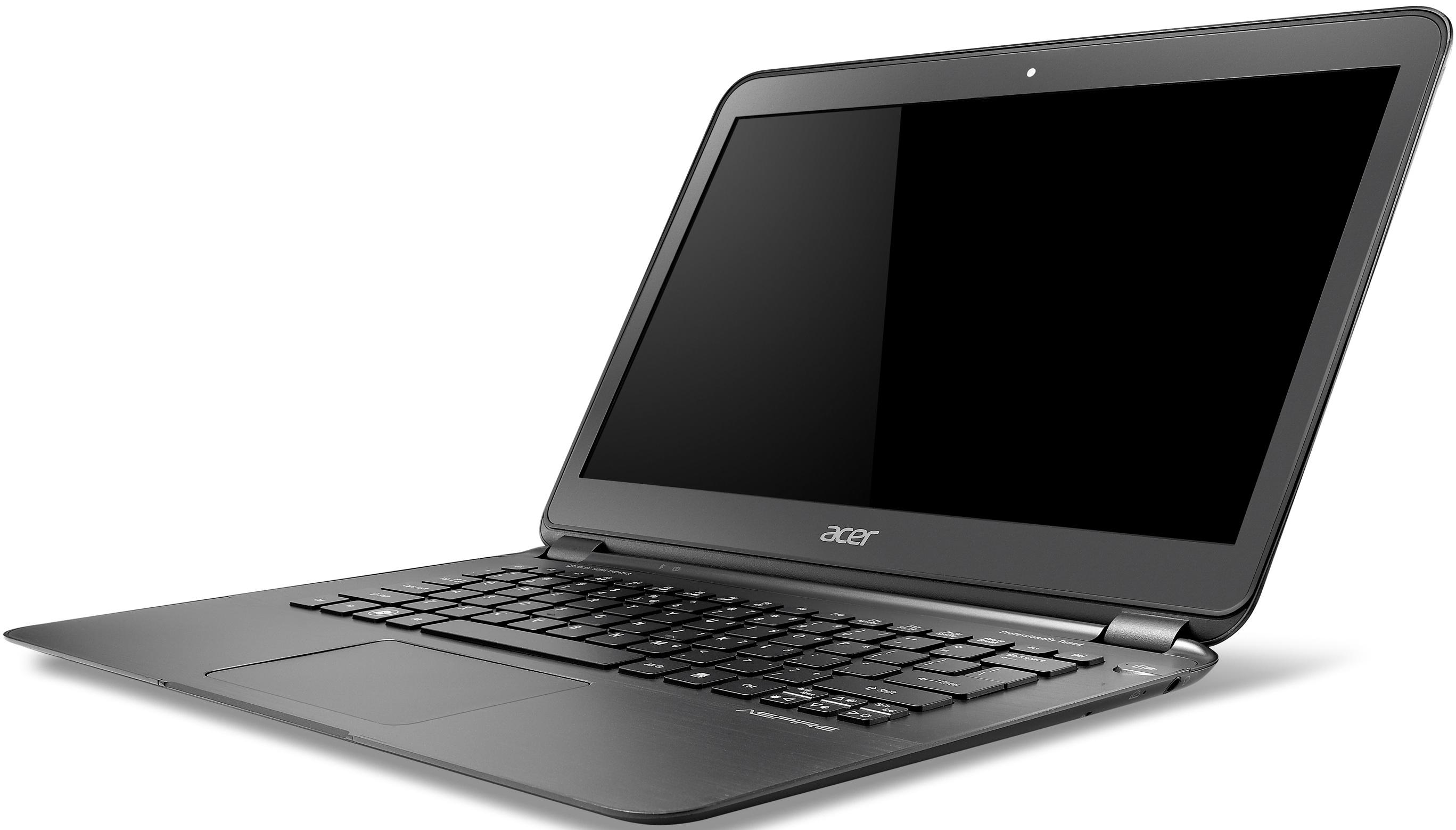 Acer Aspire (NX.GCHER.004)NX.GCHER.004Aspire S 13 это ноутбук с тонким корпусом, длительным временем автономной работы, новейшими процессорами Intel® Core™ 6-го поколения и улучшенным оснащением.