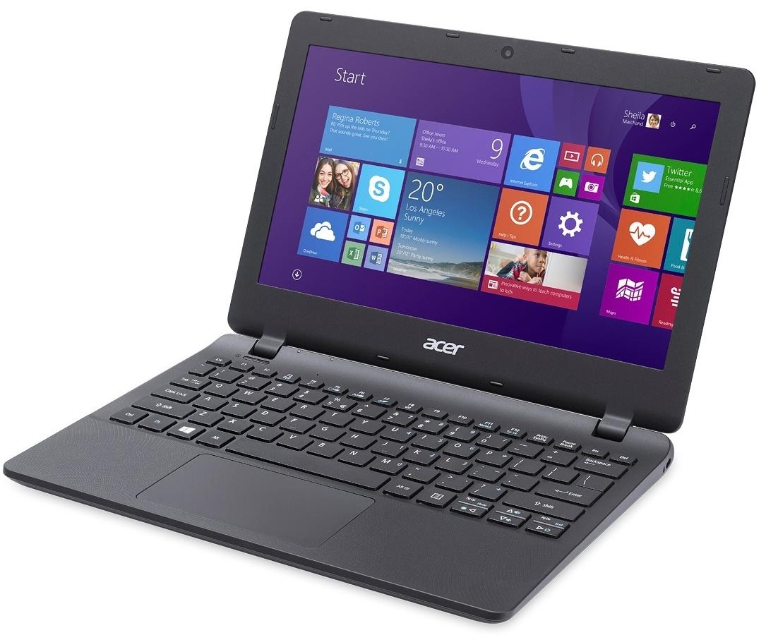 Acer Aspire (NX.MYGER.006)NX.MYGER.006Ноутбук Aspire ES1 предлагает проверенные временем технологии, которые обеспечивают высокую производительность, развлечения и коммуникации. Aspire ES1 обладает тонким и легким корпусом и в то же время оснащен новейшим процессором, который позволяет справиться со всеми повседневными задачами.