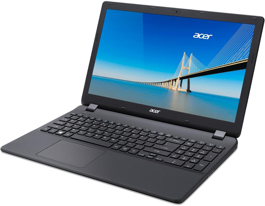 Acer Extensa EX2519-P7VE (NX.EFAER.032)NX.EFAER.032Acer Extensa EX2519-P7VE оснащен 15.6-дюймовым экраном, обладает современным процессором Intel Pentium Quad Core 1600 МГц Braswell (N3710), имеет небольшой вес, а также высокопроизводительную видеокарту Intel HD Graphics 405. Модель Extensa EX2519-P7VE будет привлекательна для покупателей, часто пользующихся ноутбуком как в помещении, так и вне его.