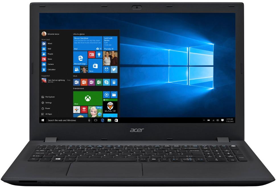 Acer Extensa EX2520G-34UX (NX.EFCER.010)NX.EFCER.010Acer Extensa EX2520G-34UX оснащен 15.6-дюймовым экраном, обладает современным процессором Intel Core i3 2000 МГц Skylake (6006U), имеет небольшой вес, а также высокопроизводительную видеокарту NVIDIA GeForce GT 920M. Модель Aspire Extensa будет привлекательна для покупателей, часто пользующихся ноутбуком как в помещении, так и вне его.
