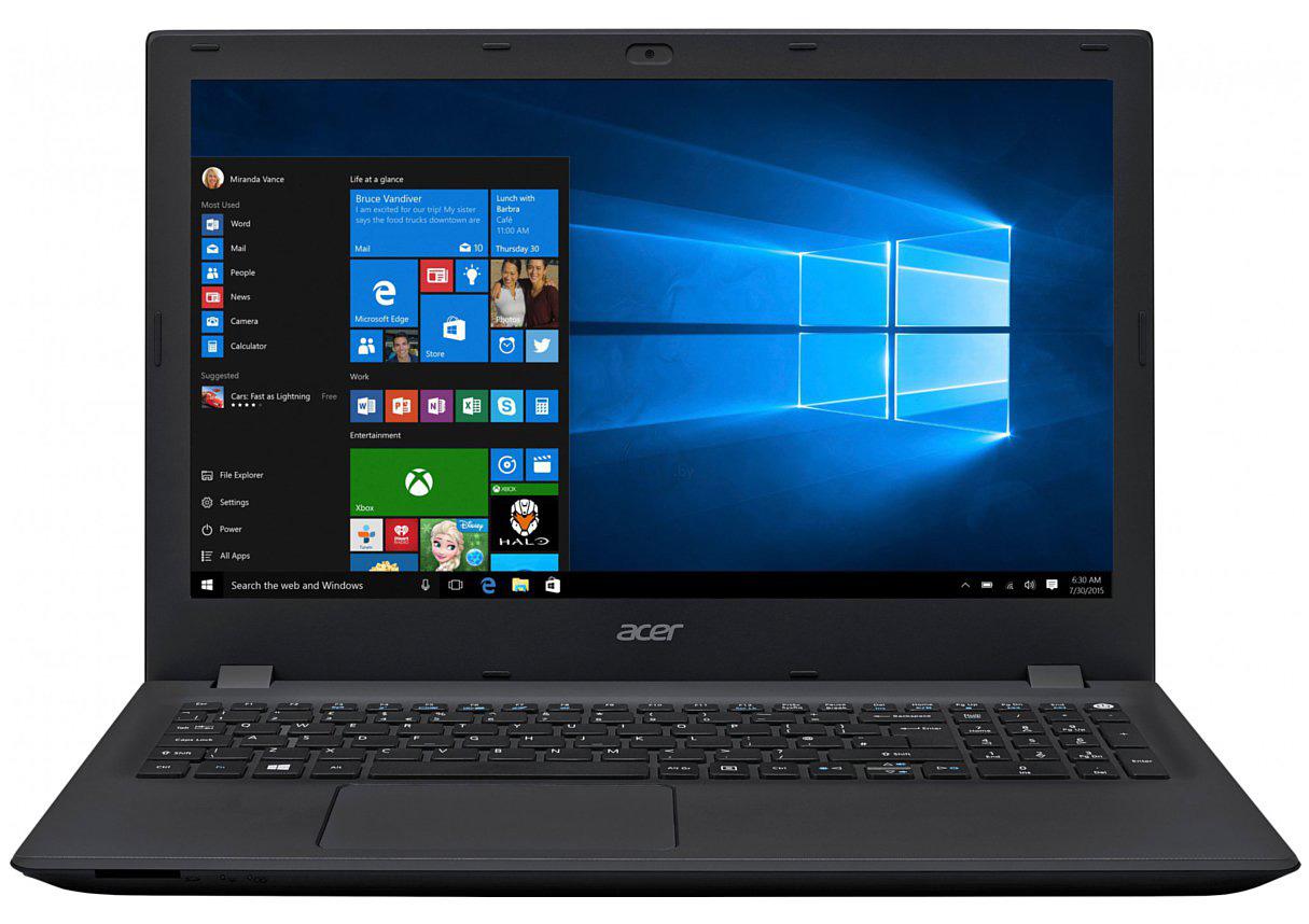 Acer Extensa EX2520G-39XP (NX.EFDER.009)NX.EFDER.009Acer Extensa EX2520G-39XP оснащен 15.6-дюймовым экраном, обладает современным процессором Intel Core i3 2000 МГц Skylake (6006U), имеет небольшой вес, а также высокопроизводительную видеокарту NVIDIA GeForce GT 940M. Модель Extensa EX2520G-39XP будет привлекательна для покупателей, часто пользующихся ноутбуком как в помещении, так и вне его.